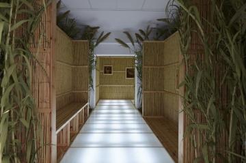 Μουσείο Μνήμης Καλαμουργικής