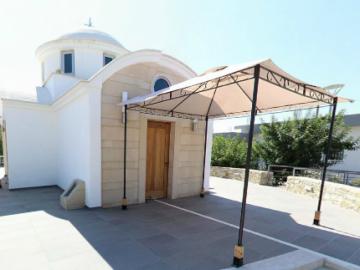 Εκκλησία του Αγίου Παντελεήμονας